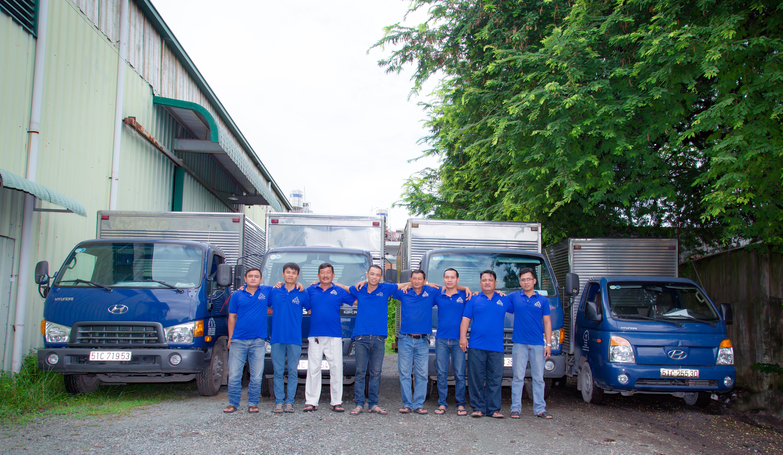 Tamtranco staff