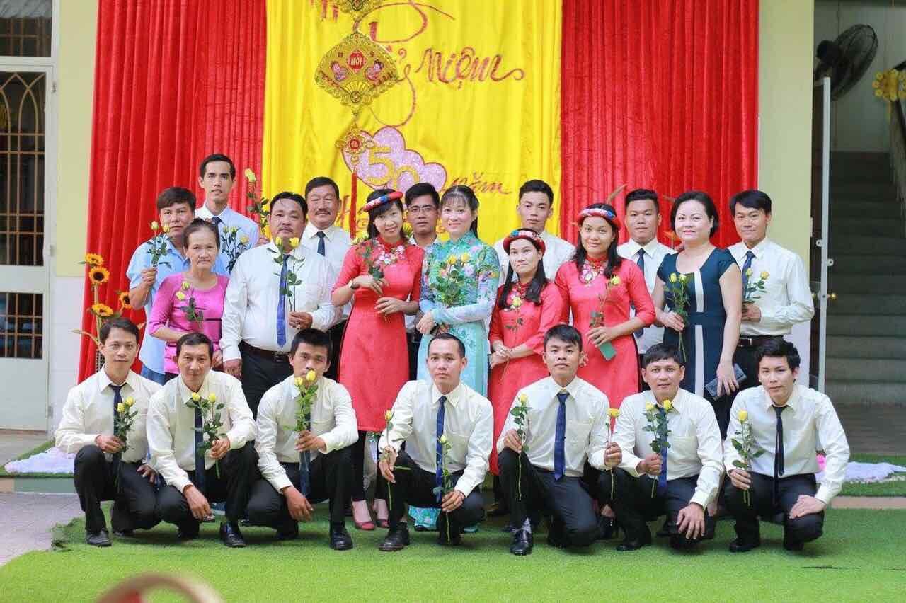Tamtranco chúc tết Đinh Dậu 2017